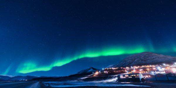 Si viaggiare:\ Isole Svalbard: un paradiso di ghiaccio