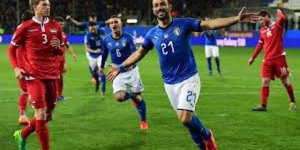 Calcio: L'Italia che ci piace