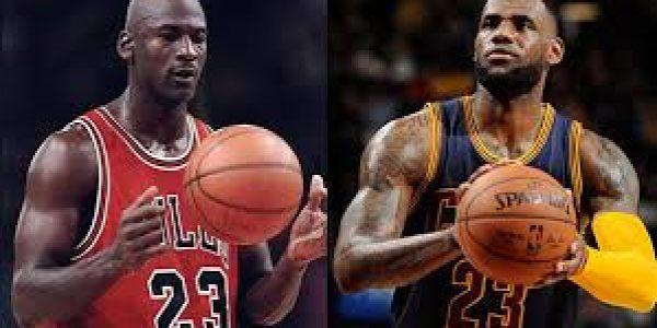 RUBRICA Sport nella storia/NBA, il prescelto non ha deluso le aspettative, superato Jordan