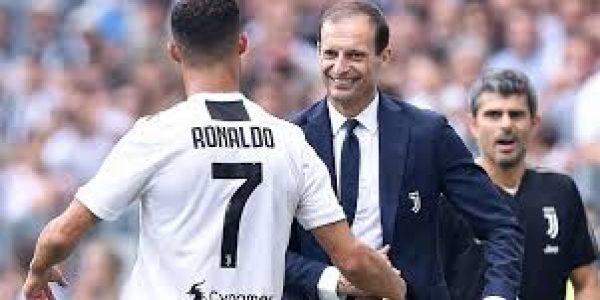 CALCIO/ Un genio (Allegri), i due compari (Bernardeschi e Ronaldo) ed un pollo (Simeone).