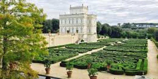 Rubrica/La sorpresa di oggi: Villa Pamphilj, oasi felice