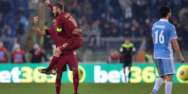 Calcio:La 34° giornata di Serie A