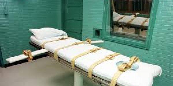 La pena capitale: è un problema mondiale