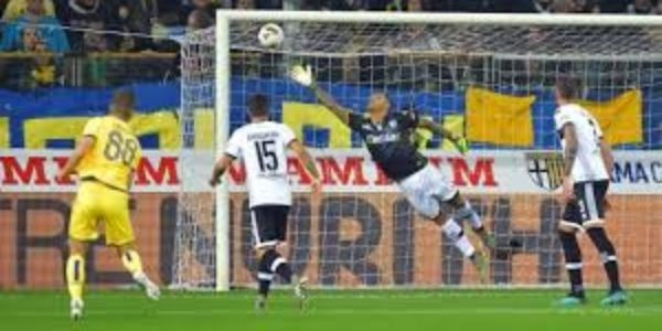 Calcio: Parma e Verona, spettacolo mediocre