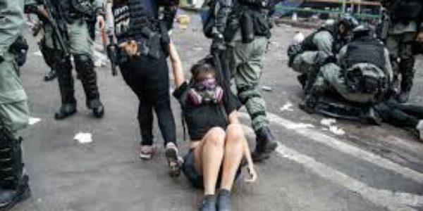 Hong Kong, l'onda democratica che fa tremare la Cina