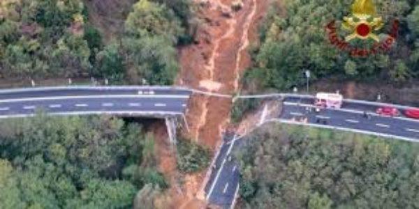 Crollo viadotti autostradali: la colpa è di tanti ma nessuno ha pagato