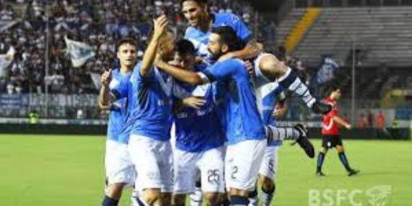 Calcio, Serie A: la rinascita del Brescia, l'agonia di Napoli e Genoa