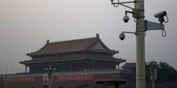 Cina: il Grande Fratello vi guarda