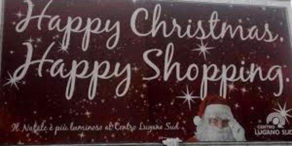 Lettere ad un falso Natale: il Consumismo si prepara per la Vigilia