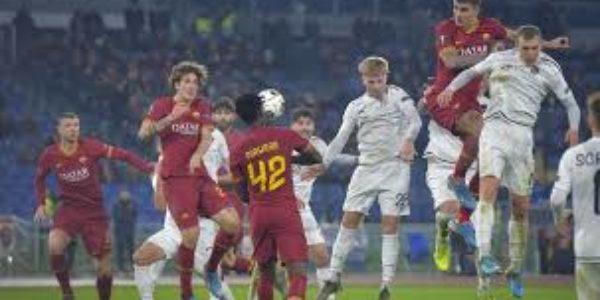 Calcio, Europa League: Roma, di buono c'è solo la qualificazione