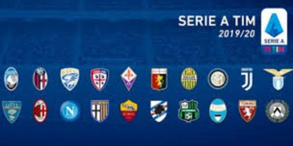 Calcio: serie A,  è super Lazio