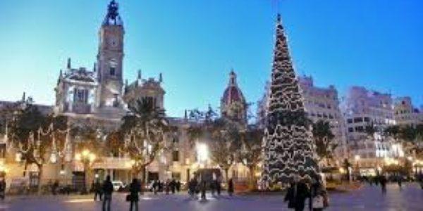 Valencia: Il Natale