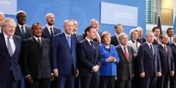 Libia: Haftar minaccia la tregua di Berlino