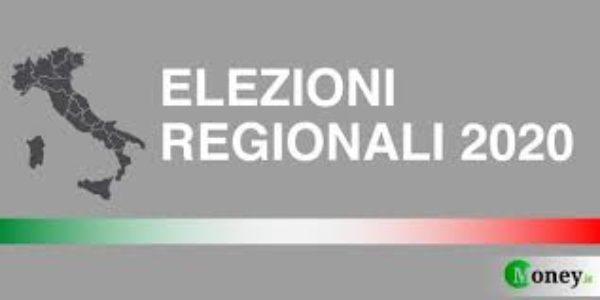 Elezioni regionali, tra vincitori e vinti