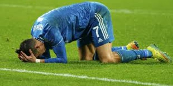 Champion League: Una brutta Juve perde a Lione
