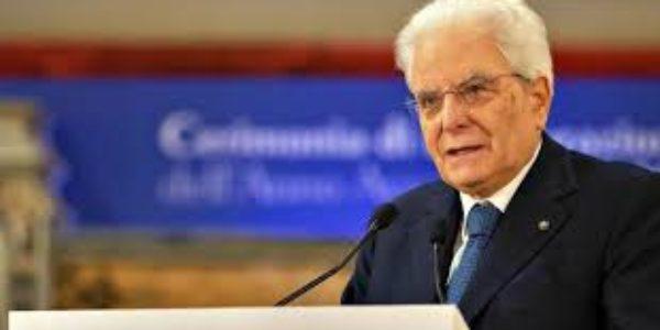 Politica: Mattarella l'ago della bilanica della politica