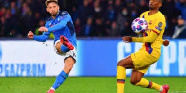 Champions League: Bayern straripante, Napoli che peccato!