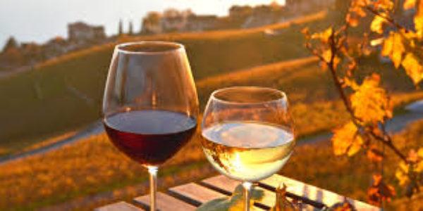 Eventi: tra vino, poesia e spettacolo