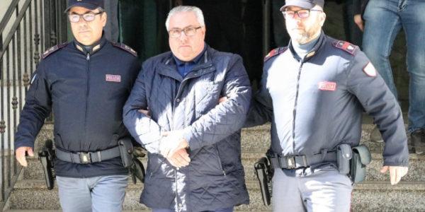 'Ndrangheta: Operazione ''Eyphemos''. 65 gli arresti