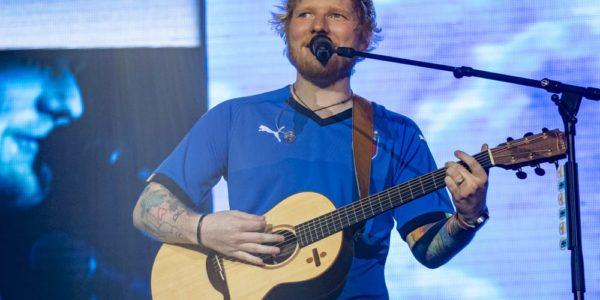 Ed Sheeran: il miglior accordo è la passione!