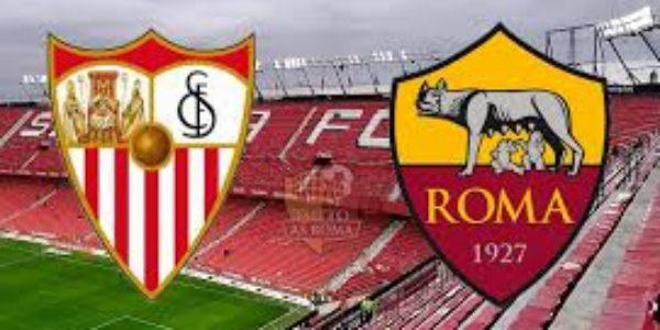 Calcio : Europa League, Sevilla – Roma a volte ritornano!