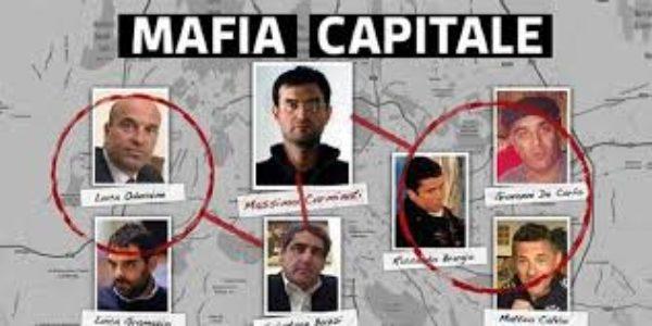 Mafia Capitale: mafia o non mafia?