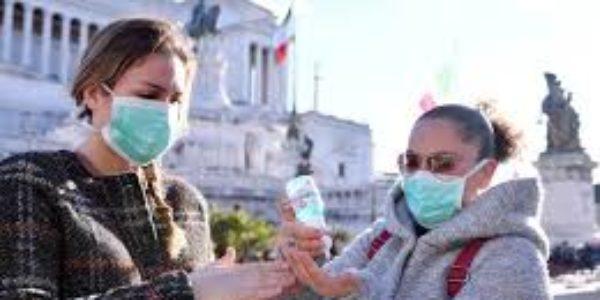 Keep calm: il fuori sede a Roma ai tempi del Coronavirus