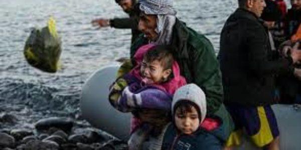 Esteri: un'Europa divisa tra valori  e crisi migratoria
