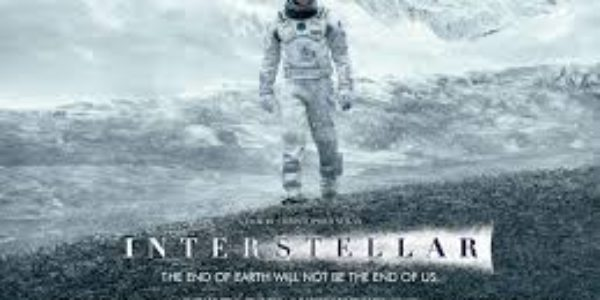 Fiction TV: Interstellar – L'amore che sa spezzare i confini del tempo