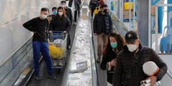 Coronavirus: l'OMS dichiara la pandemia. Dov'è il resto del mondo?