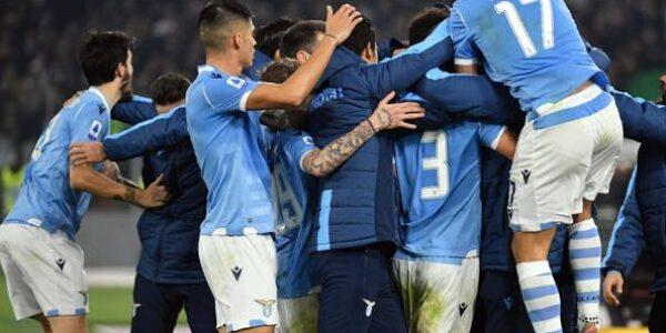 Champions: Lazio, buona la prima