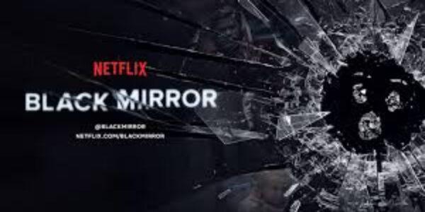 Serie TV: Black Mirror