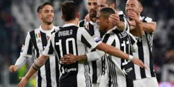 Calcio/Champion: la Juve di Pirlo c'è