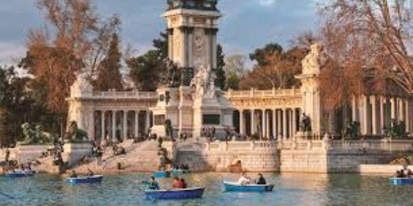 Erasmus: Madrid un sogno che diventa realtà