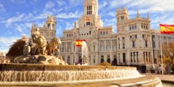 Erasmus: i mille motivi per vivere Madrid
