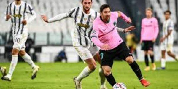 Champions League: Juve in difficoltà