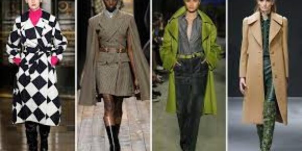 Moda: la semplicità che stupisce