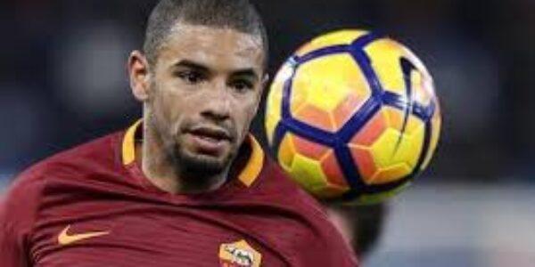Calcio/Roma: Bruno Peres, gioie e dolori di un giocatore mai sbocciato