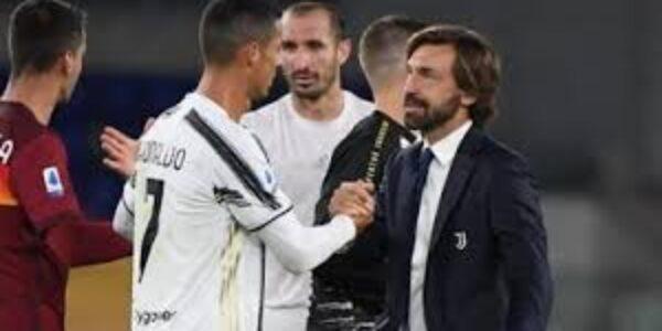 Calcio/Juve: Pirlo già sotto esame