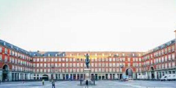Madrid: l'anima dela Plaza Mayor, cuore della città