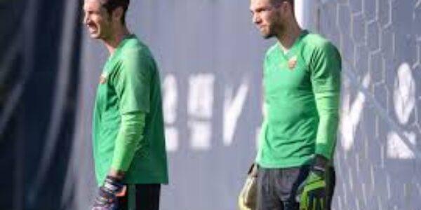 Calcio/Roma: Pau Lopez o Mirante. La scelta di non scegliere
