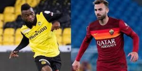 Calcio/Europa League: la Roma supera l'esame svizzero