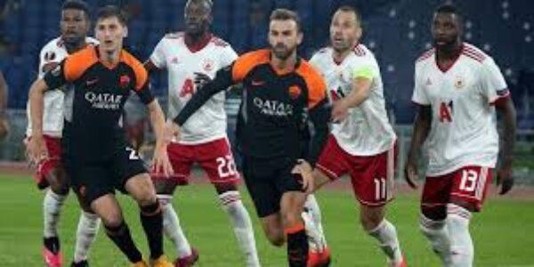 Europa League: pagelle Roma-CSKA