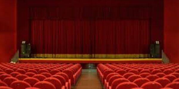 Spettacolo:/con il nuovo DPCM cinema e teatro in agonia