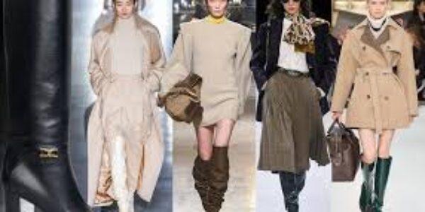 Moda: gli intramontabili stivali