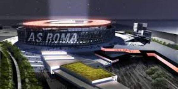 Calcio/Roma e il nuovo stadio: una storia senza fine