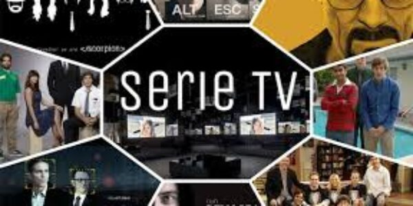 TVGNEWS: le serie televisive