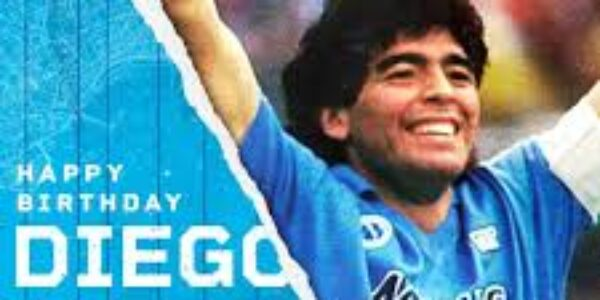 La morte di Maradona/Adios al pibe de oro