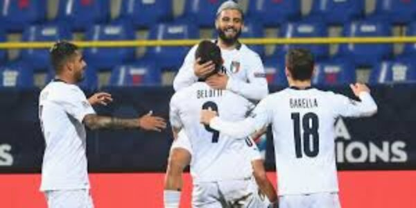 "Sport/Calcio: Bosnia liquidata, si va verso la ""Final Four"""