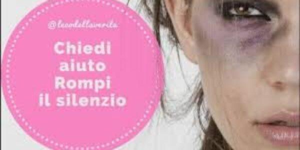 """Donna/Violenze in Ciociaria: """"dati sconcertanti"""" del Telefono Rosa Frosinone"""